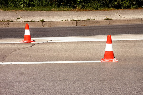 """Giving new meaning to the phrase """"stuck in traffic"""" - ZORAN MILISAVLJEVIC   DREAMSTIME.COM"""