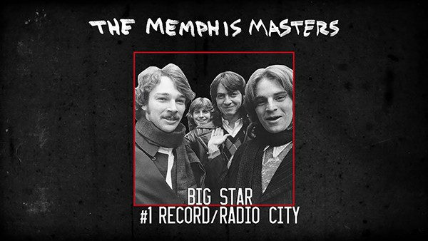 The Memphis Masters