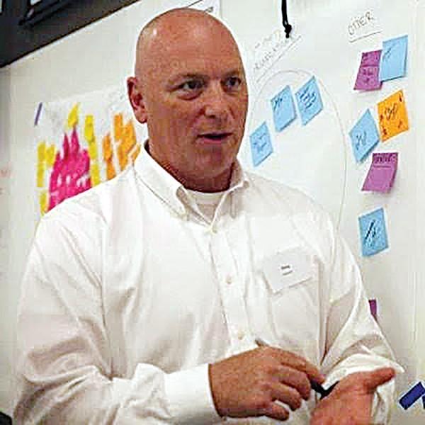 Doug McGowen