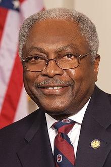 U.S. Rep. Jim Clyburn