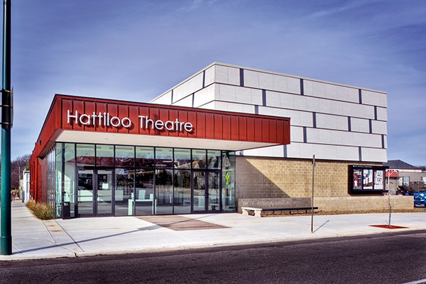 Hattiloo Theatre