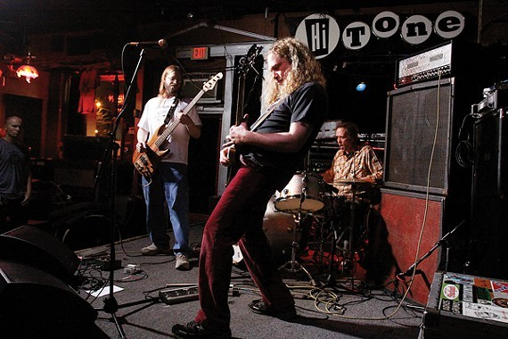 Gringos play the Buccaneer on Sunday, December 13th.