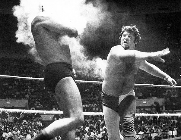 Pow! Memphis Heat packs a punch.