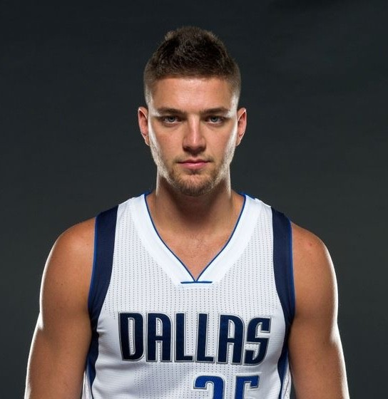 Chandler Parsons - NBA.COM