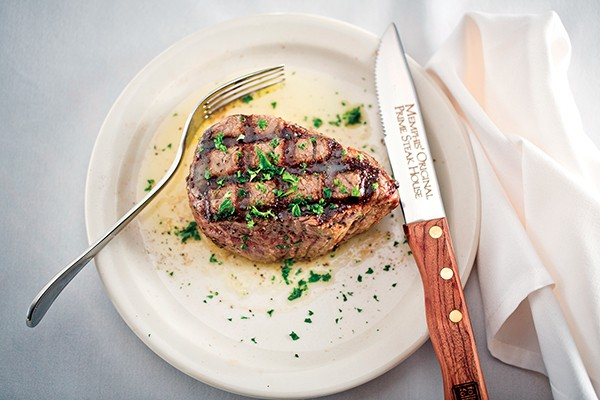 Click To Enlarge Folk S Folly Prime Steak House Justin Fox Burks