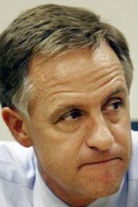 Governor Haslam