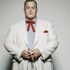 Billy Gardell as Col. Tom Parker