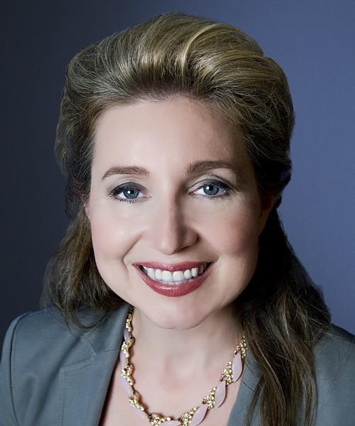 Commissioner Heidi Shafer