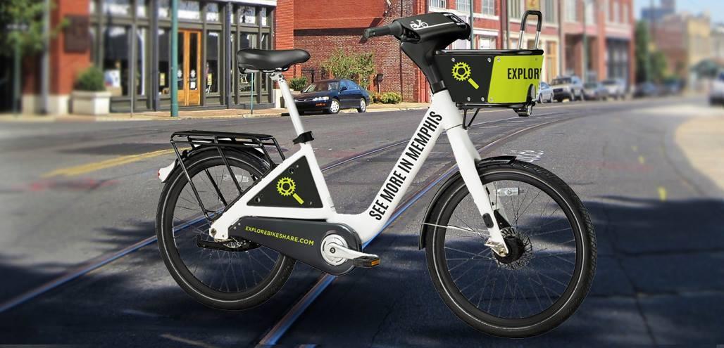 Bike Share Program Seeks Director   News Blog