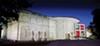Brooks Museum of Art in Overton Park