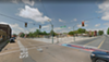 Developers want to build a six-story hotel on this site close to South Main.