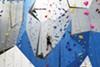 Memphis Rox has 45-foot walls.