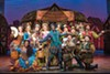 <i>Something Rotten!</i>