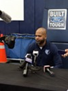 J.B. Bickerstaff at Grizzlies exit interviews
