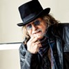 Hunt Sales, Ray Wylie Hubbard, & Carson McHone:      Austin Pays Memphis a Sunday Visit (2)