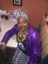 """The legendary Carla Thomas was among the guests at the """"Mystery Train"""" anniversary party."""