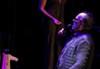 Elvis Costello & the Imposters, Orpheum Theatre