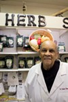 Dr. Charles Champion, a Memphis institution for more than  30 years