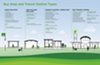 Types of bus stops and the associated costs
