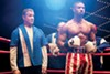 Sylvester Stallone (left) and Michael B. Jordan star in <i>Creed II</i>, the new <i>Rocky</i> movie.