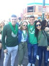 Silky Sullivan St. Patrick's Day Celebration