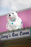 Tennessee traitors? Nope, it's Jerry's Sno Cones.