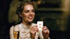 Samara Weaving plays a deadly serious postnuptial game of hide and seek in <i>Ready or Not</i>.
