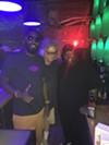 8Ball & MJG with MJD (Michael Joseph Donahue) at 901 Day at Railgarten.