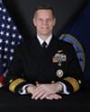 RADM Jeffrey W. Hughes, USN