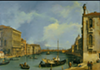 Digital Masters: The Brooks Museum Turns its Canaletto into an Interactive Minecraft World