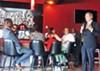Jim Strickland at Zebra Lounge