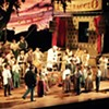 Killer Clowns: Opera Memphis brings Pagliacci to GPAC