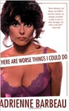 "Adrienne Barbeau Talks About Horror, 70's TV, Learning to Write and Her Role in ""Pippin"" (3)"
