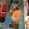 Frosty's Got a Gun