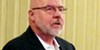 Election Commission administrator Holden to leave