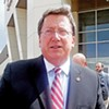 Senate Majority Leader Mark Norris