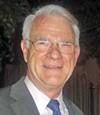 County Mayor Mark Luttrell