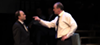 """George Dudley Stars as LBJ in """"All the Way"""" at Playhouse on the Square"""