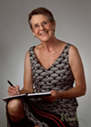 Elaine Blanchard