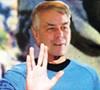 Ur-Trekkie Steve Mulroy