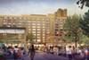 Sears Crosstown rendering