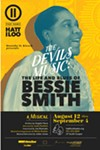 The Details: The Devil's Music is an intimate night with the ghost of Bessie Smith