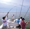 Susan Schadt's Reel Masters is a catch for cooks and sportsmen alike.