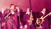 BB King, Herman Green, and Melvin Lee