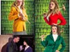 "What's Your Damage? ""Heathers,"" ""Stage Kiss"" Open this Weekend!"