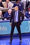 JB Bickerstaff got his first win as Grizzlies interim head coach.