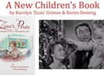 Booksigning by Karolyn Grimes