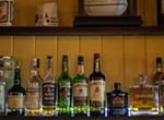 An Evening of Irish Whiskey Tasting