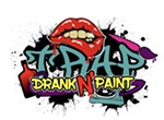 Trap. Drank. Paint. 901!