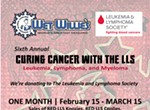 Curing Cancer with The Leukemia & Lymphoma Society